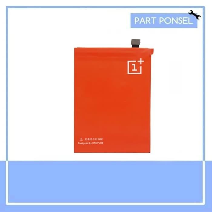 harga Baterai handphone one plus a0001 blp571 batre hp one plus battery one Tokopedia.com