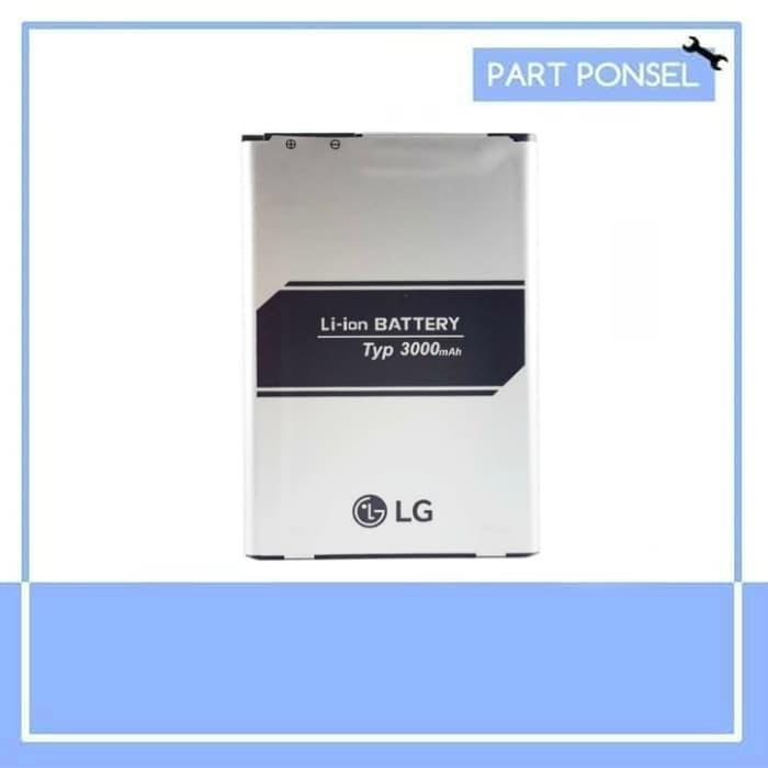 Jual Baterai Handphone Lg G4 G4 Stylus Bl 51yf Battery Batre Original Dki Jakarta Partponsel Os Tokopedia