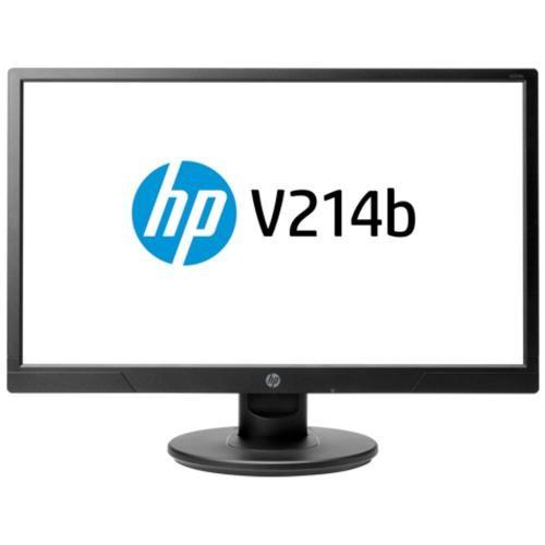 harga Hp v214b led monitor 20.7 inch [hpq3fu54aa] Tokopedia.com