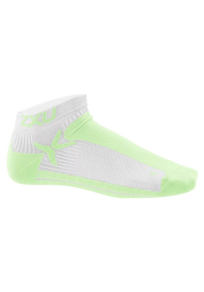 harga 2xu women's performance low rise socks - size xs/s [wq1904e wht/hyd] Tokopedia.com