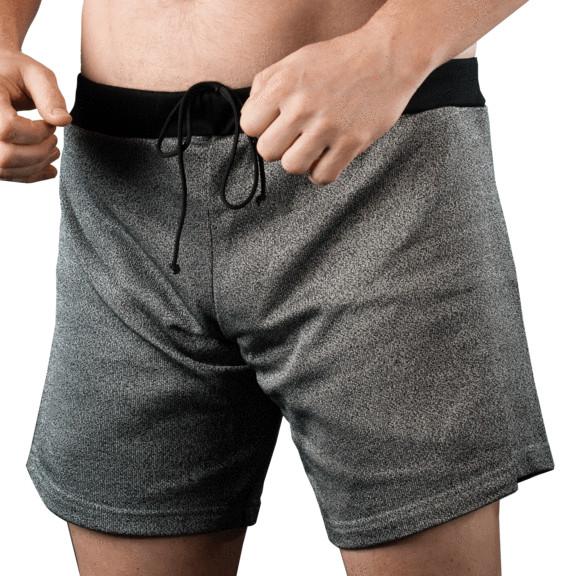 Foto Produk Stylish Armor Boxer Shorts , celana pendek , celana boxer - Abu-abu, s dari STYLISH ARMOR