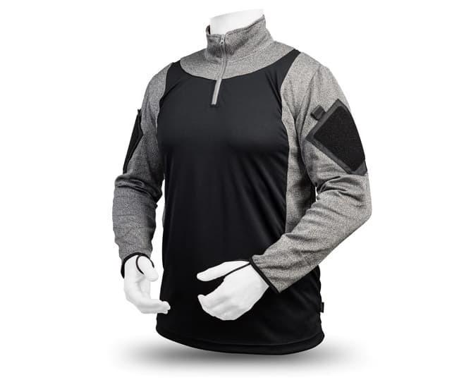 Foto Produk Stylish Armor UBAC Shirt , Kaos UBAC - Abu-abu, S dari STYLISH ARMOR