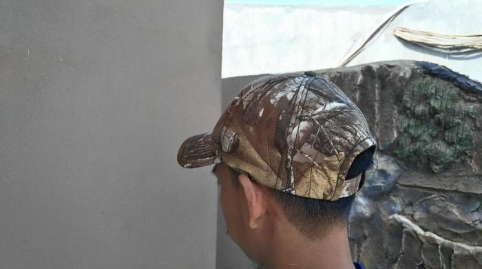 Jual Promo topi camo snapback berburu hunting realtree perbakin ... b5814d06c6