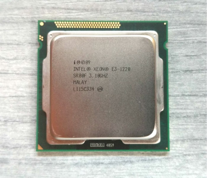 MAO YEYE Intel Xeon X5690 3.46GHz 6.4GT//s 12MB 6 Core 1333MHz SLBVX CPU Processor