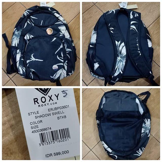 Foto Produk tas roxy original 001 dari the ocean surf outlet