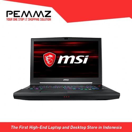 harga Msi gt75 titan - 8sg - 052id | rtx2080 | win 10 Tokopedia.com
