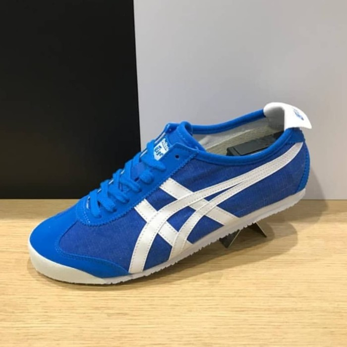 f37e9cfd2d Jual onitsuka tiger mexico 66 Directoire Blue/White (Canvas) - DKI Jakarta  - blitz_sneakers | Tokopedia