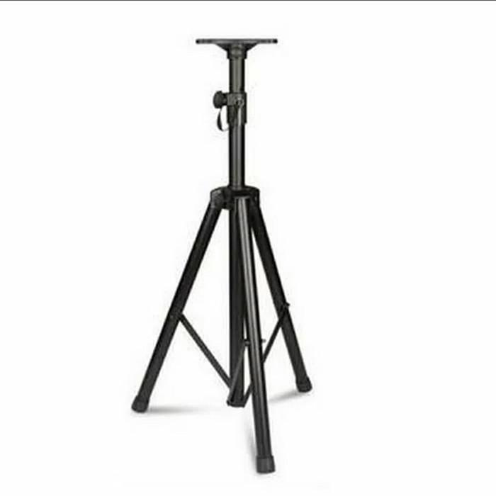 harga Stand speaker pasif 15 inch tripod aktif 12 aktiv 10 inch kaki 8 inch Tokopedia.com