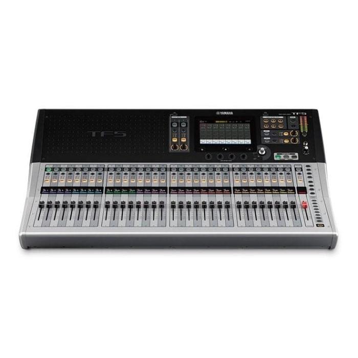 harga Mixer digital yamaha tf 5 / tf5 / tf-5 Tokopedia.com