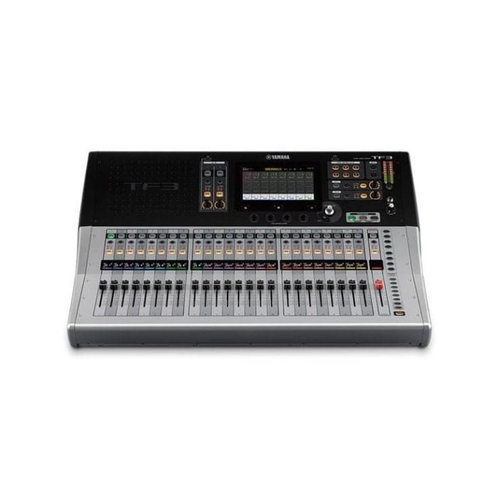 harga Mixer digital yamaha tf 3 / tf3 / tf-3 Tokopedia.com