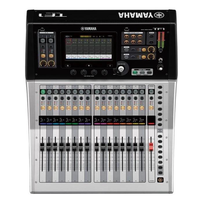 harga Mixer digital yamaha tf-1 / tf1 / tf 1 Tokopedia.com
