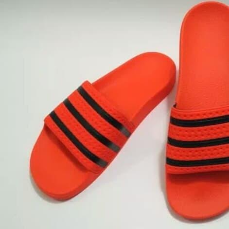 Foto Produk Sandal adidas adilette original italy dari BIRUL MALAYASTORE