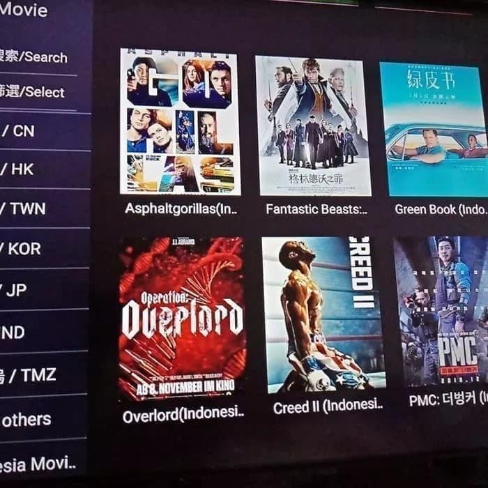 Jual EVPAD 3s Android Tv Box 8 core 6K BT 4 2 USB 3 0 Wifi 2 4 Dolb AC3 D -  Kota Bandung - store lubna | Tokopedia