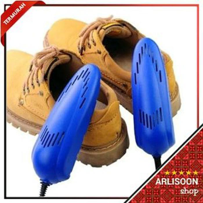 Electric Multifunction Shoes Dryer 12W 220V - Alat Pengering Sepatu
