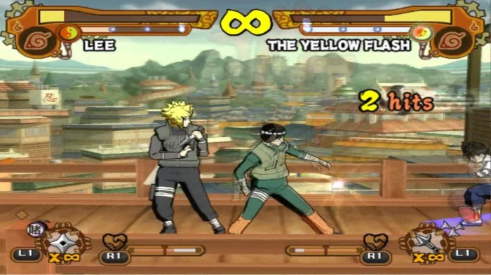 Jual DVD Game PS2 Naruto Shippuden Ultimate Ninja 5 - Jakarta Selatan -  Pusat Game Jadul | Tokopedia