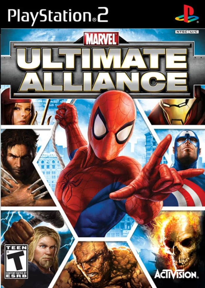 Game Ps 2