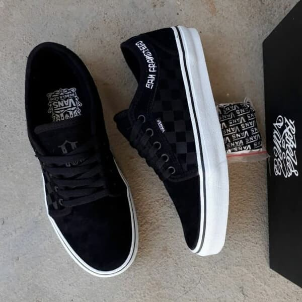 Jual Vans Old Skool OG Black White Ivory Sepatu Sneakers Pria Premium Kota Bandung Mars Footwear | Tokopedia