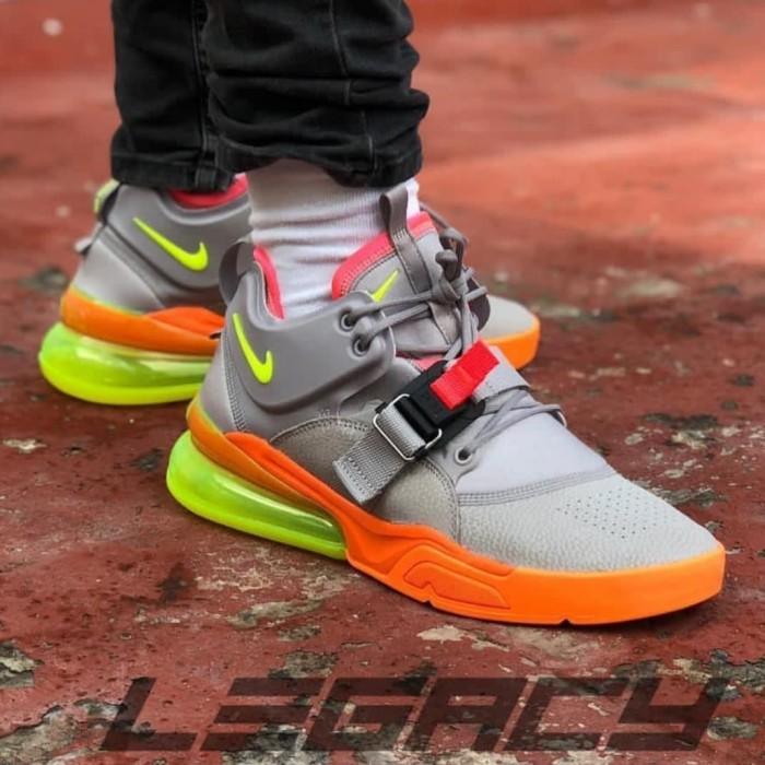 timeless design 8d99a 5d8e4 Jual Sepatu Nike Air Force 270 Sherbet ori - Jakarta Barat - Linzh Store ID  | Tokopedia