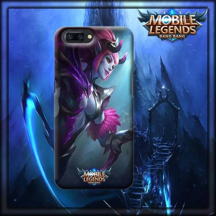 Jual Case Hp Murah Case Hp Mobile Legends Untuk Semua Hp Xiaomi