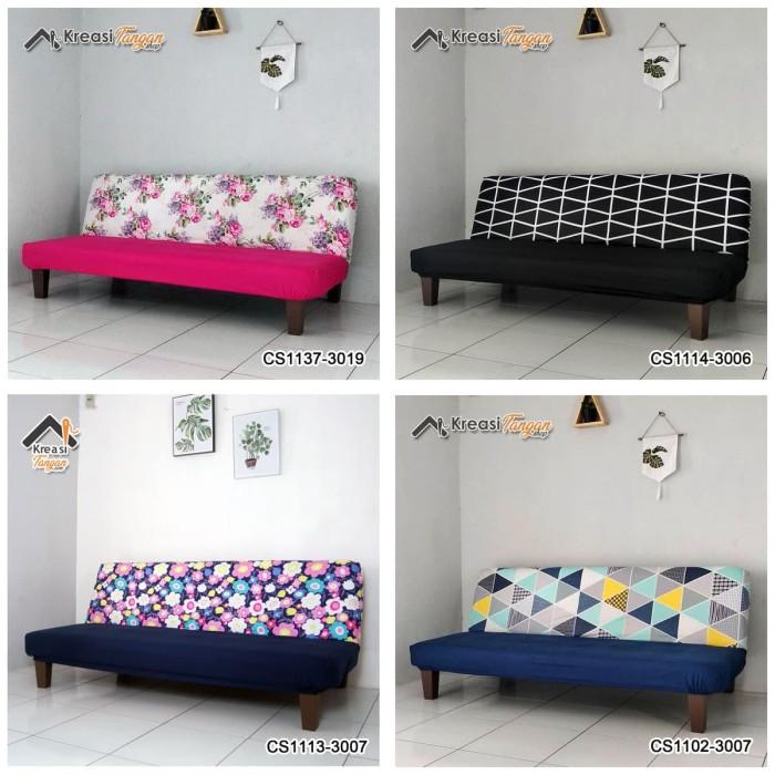 Jual Cover Sofa Type Gwinstone Informa 2 Cs1196 3006