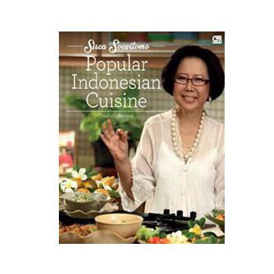 harga Fp popular indonesia cuisine: over 100 recipes (edisi bahasa Tokopedia.com