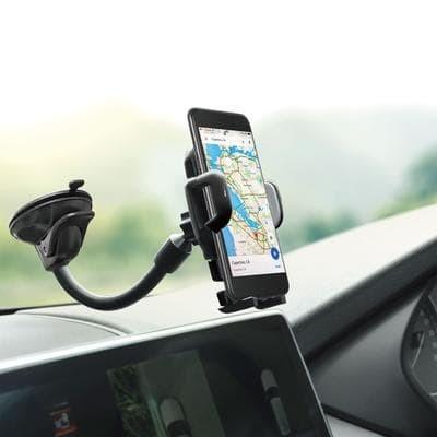 harga Capdase car mount holder gooseneck arm Tokopedia.com