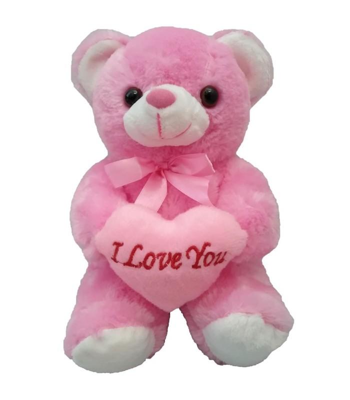 Bless Toys Bear Vonel Hati S - BKBR0015