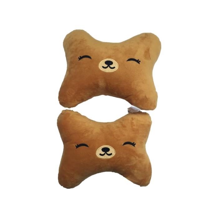 harga Bless toys bantal headrest bear hdbr0001 Tokopedia.com