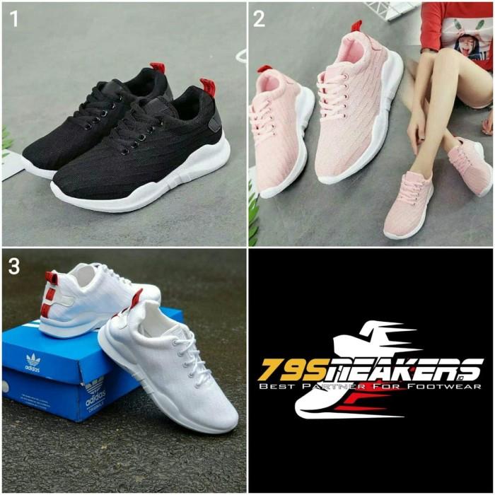 da00b26f804c6 Harga Jual Adidas EQT Premium Original   Sepatu Sneakers   Wanita ...