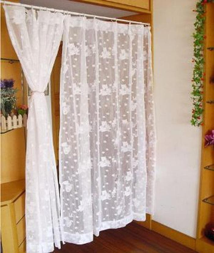 Jual Gantung Centelan Tirai Pintu Tirai Pembatas Ruangan Tirai Kamar