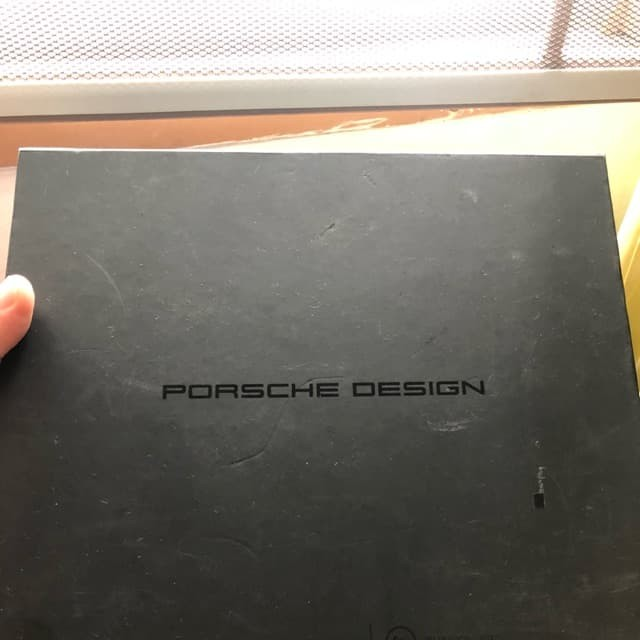 Foto Produk barang ready Huawei Mate 9 Pro Porsche Design stock terbatas dari nizashoop