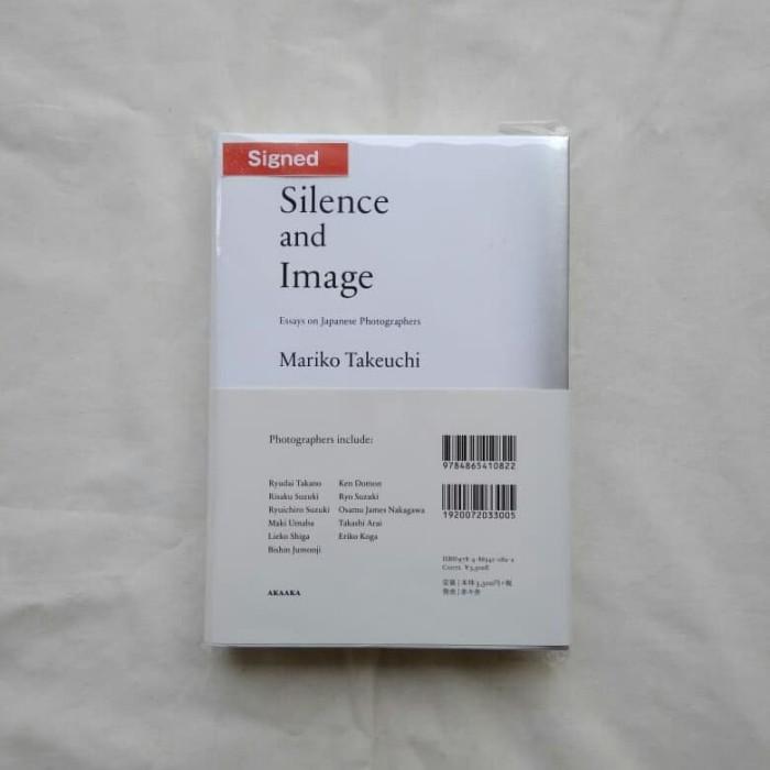 Foto Produk Mariko Takeuchi - Silence and Images, Teori foto dari Unobtainium