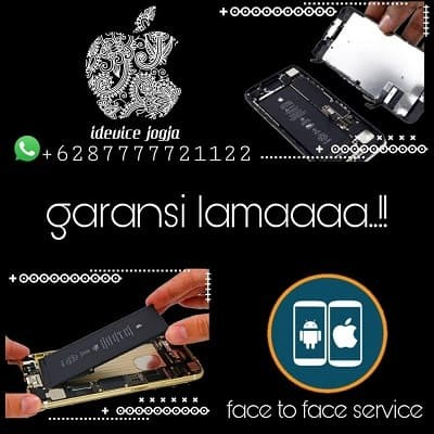 Jual Service Apple Device Kena Air Hujan Kota Yogyakarta Jasa Replace Emmc Tokopedia