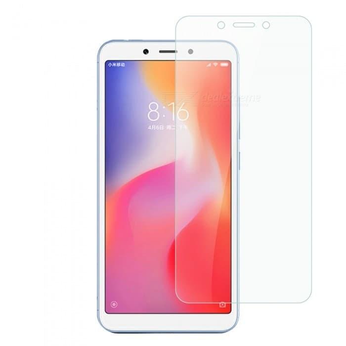 Foto Produk Tempered Glass Xiaomi Redmi 6 dari Cellular Mas