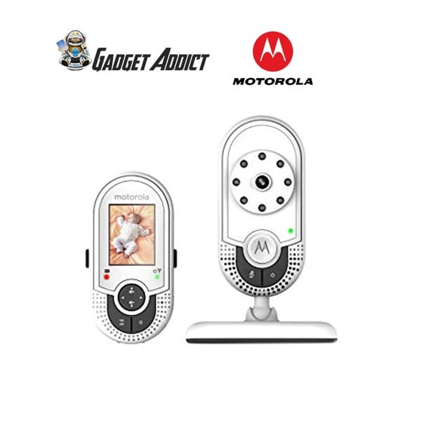 harga Motorola mbp421 video baby monitor Tokopedia.com