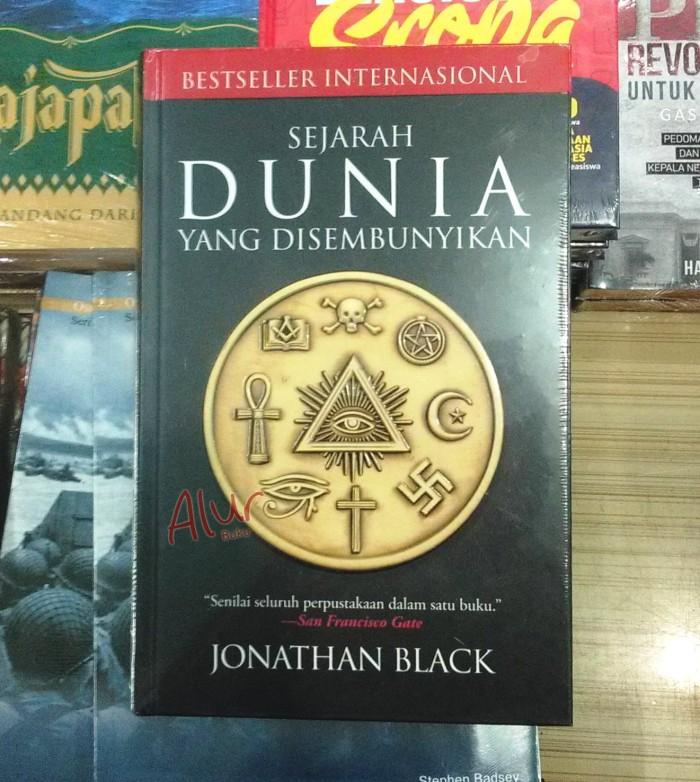 Ebook Sejarah Dunia Yang Disembunyikan Jonathan Black