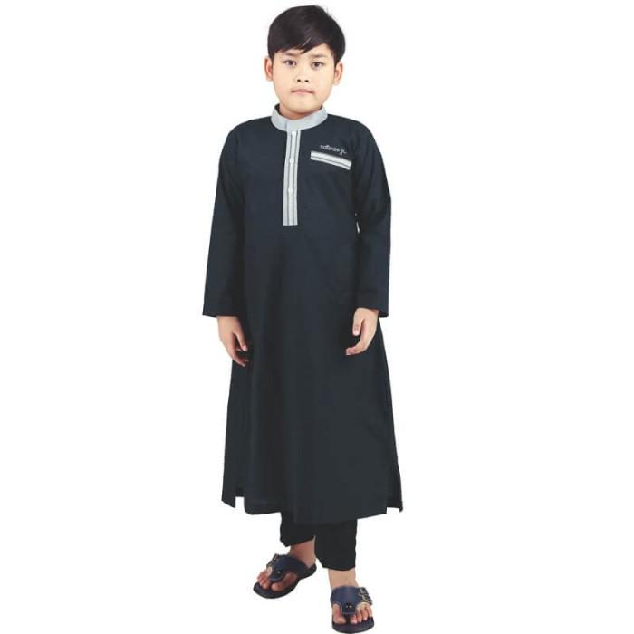 Baju Muslim Anak Laki2 5