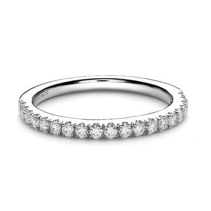Lino and sons - cincin berlian f vvs (janice diamond ring) - rosegold 11
