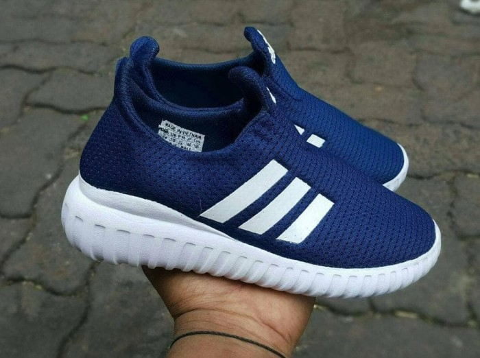 Jual Sepatu Anak Adidas Alphabounce Tubular Slop Murah Kids Baby Sneakers DKI Jakarta KirunShop88   Tokopedia