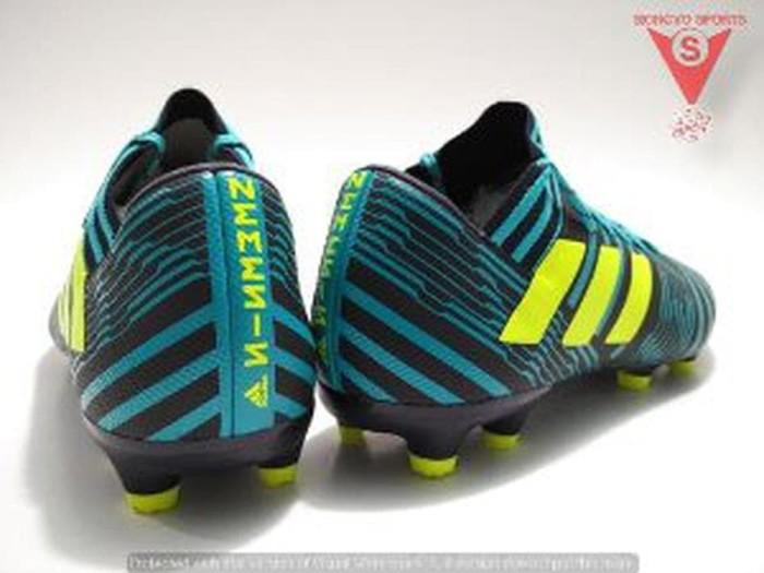 Jual Terbaru Sepatu Bola Adidas Nemeziz 17 3 Fg Original S80601 N