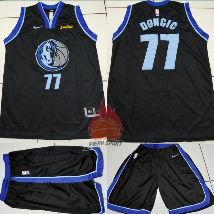huge selection of 08894 5d788 Jual Original produk Jersey Basket NBA Dallas
