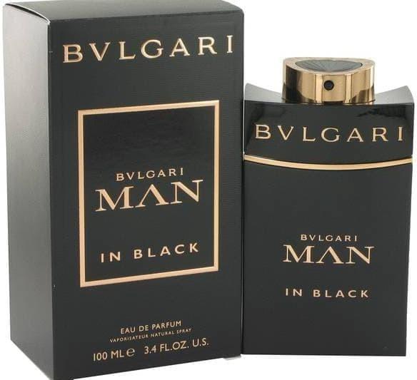Jual Paling Laris Parfum Pria Bvlgari Man In Black Muhamad Zaenal