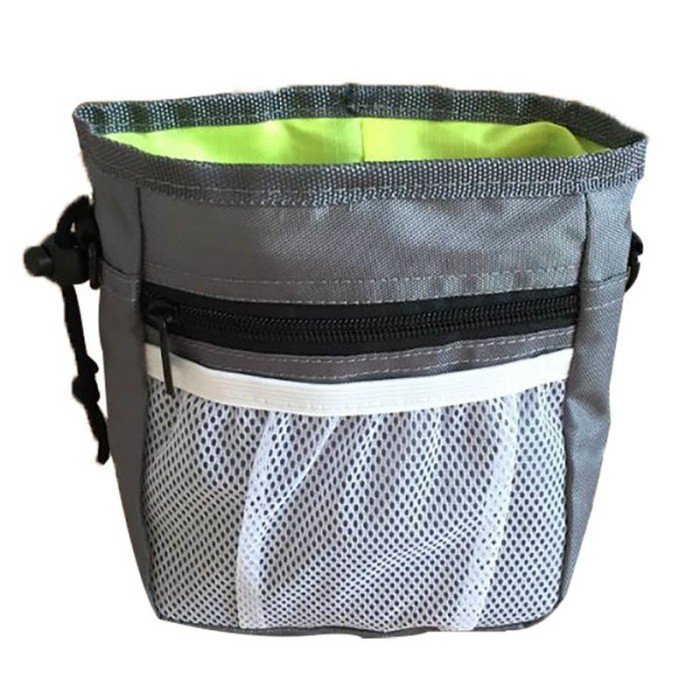 1866 Cloth Tent Nail Bag Storage Pouch Outdoor Tool Durable Travelling
