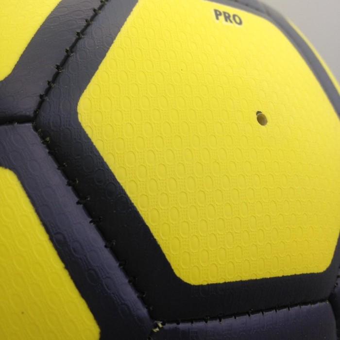 b0e8d9207c266 Jual Bola Futsal Nike Menor X Ball Yellow Black SC3039-731 Original ...