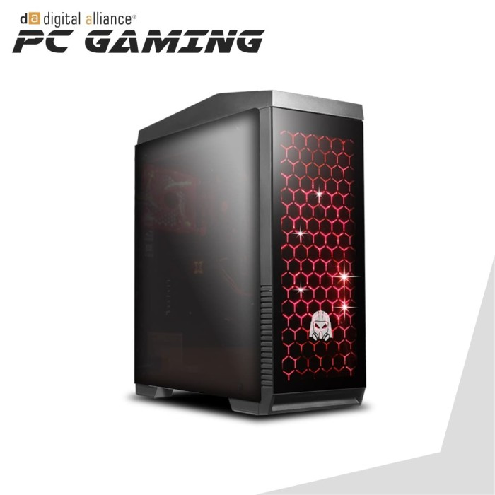 harga Pc gaming da talitakum 1200 nv Tokopedia.com