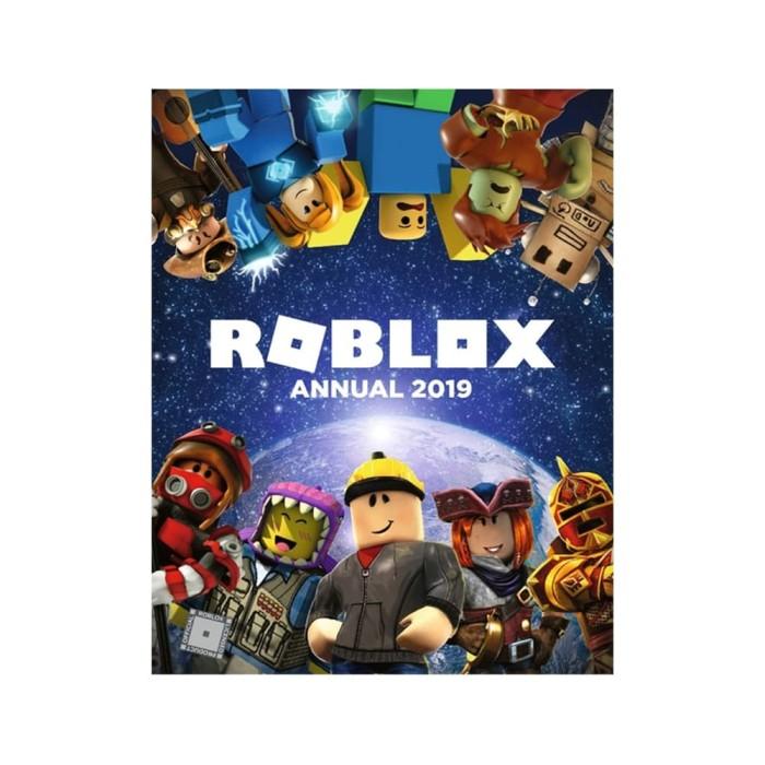 harga Roblox annual 2019 Tokopedia.com