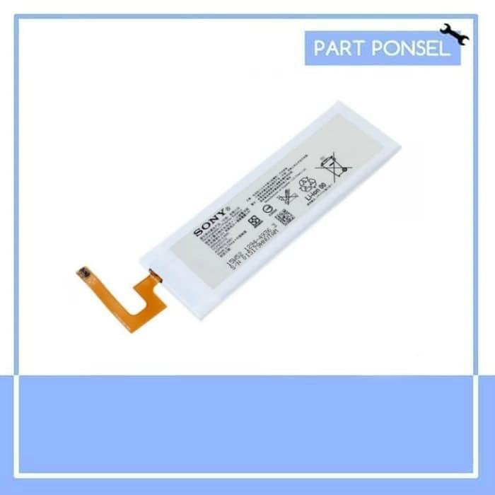 harga Baterai handphone sony xperia m5 m5 dual e5603 e5606 e5653 e5633 e5643 Tokopedia.com