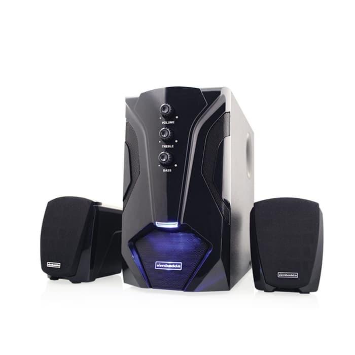 harga Simbadda speaker cst 6100 n+ Tokopedia.com