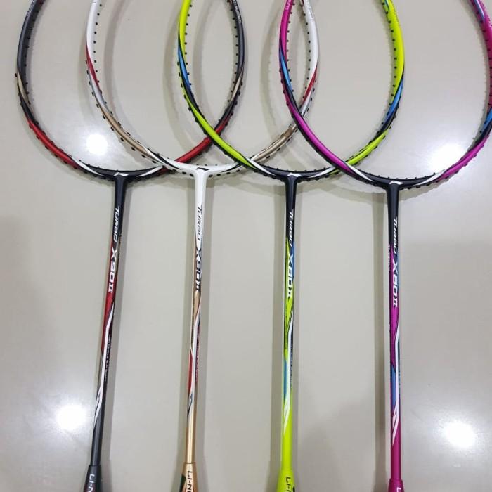 harga Raket badminton lining original Tokopedia.com