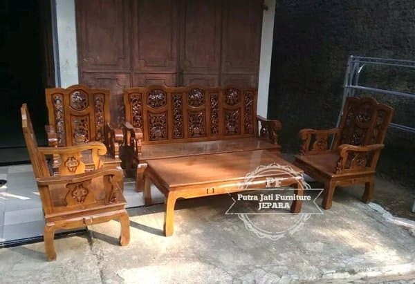 990+ Gambar Furniture Kursi Ruang Tamu HD Terbaru